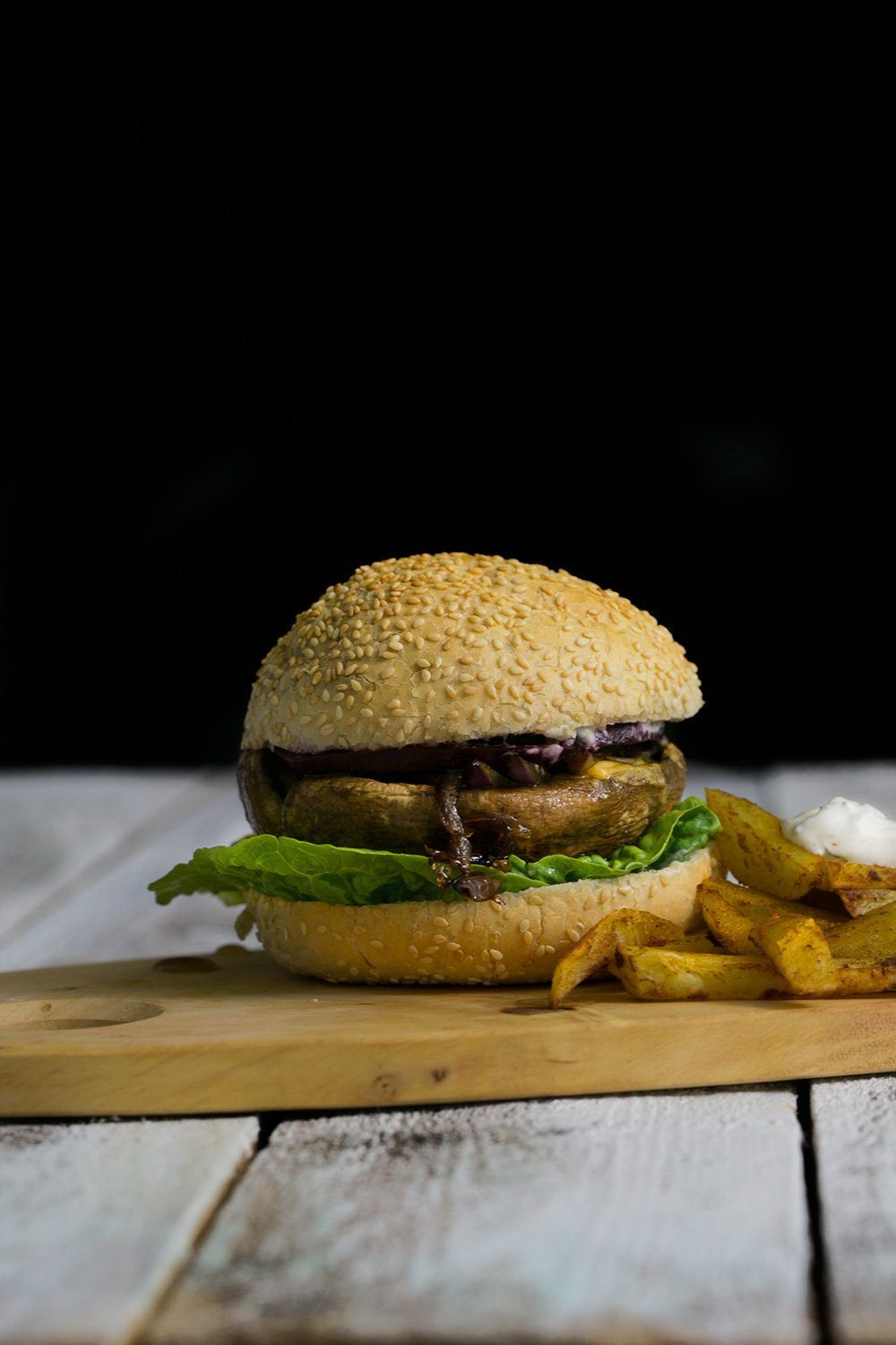 HelloFresh_Burger