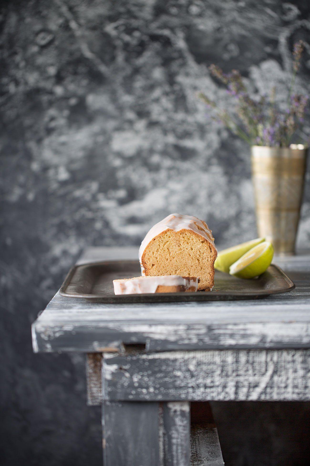 Zitronen Buttermilch Kuchen Patrick Rosenthal