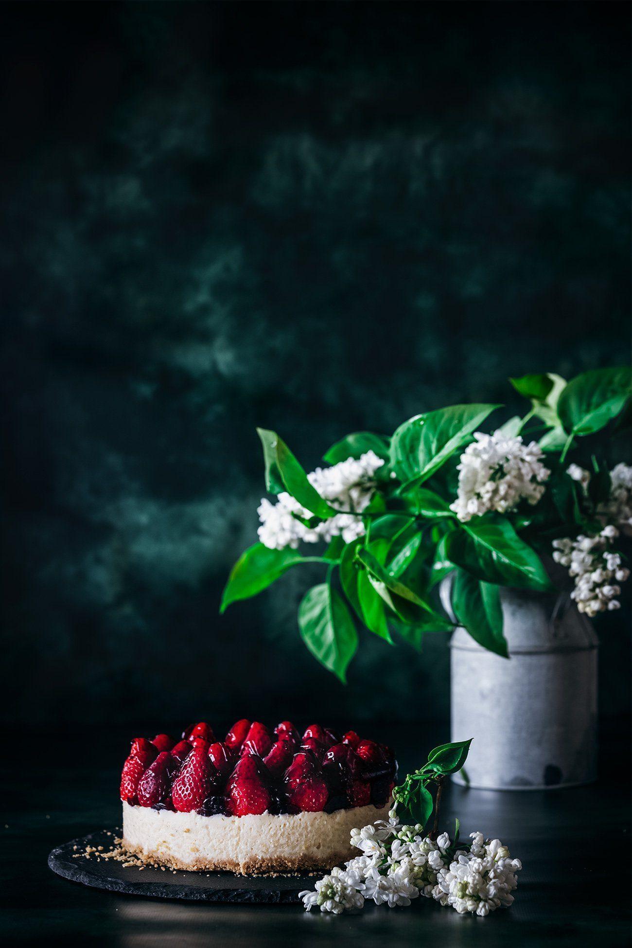 Wie klingt das? Milchreis, Erdbeeren und der Rest erledigt der Kühlschrank? Ich finde, das klingt herrlich. Ich wünsche Euch von Herzen ein sonniges Wochenende und eine entspannte Zeit – nur für Euch.