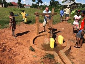 Albert-Helping-Well-Uganda