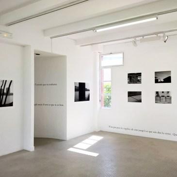 Galerie Jean-Collet Vitry sur seine – Vues d'exposition