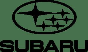 Subaru_logo-BW-V22
