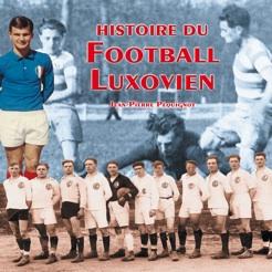 Histoire du Football Luxovien