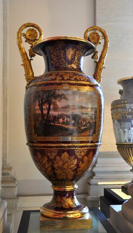 Porcelaine de Svres