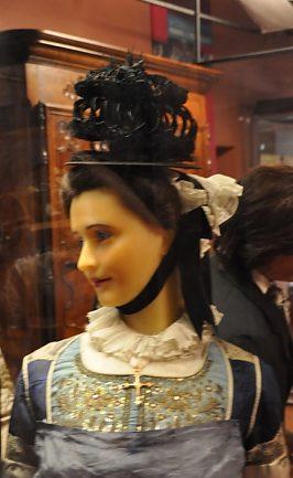 Muse De La Vie Bourguignonne Dijon