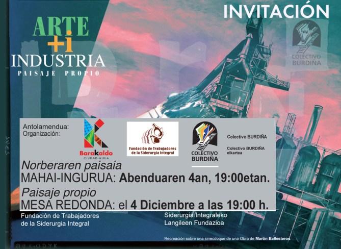 2014-12-04 mesa redonda Paisaje FTSI Ainara