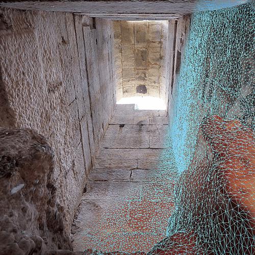 Módulo avanzado en teoría y técnicas de  Virtualización del Patrimonio