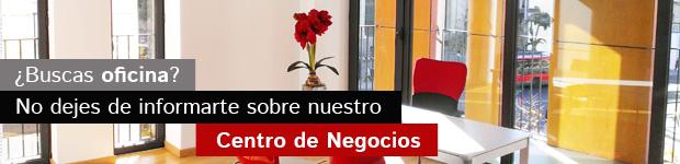 Centro Negocios Puerta Cinegia Patrimonios Inmobiliarios De Zaragoza