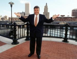 "Vincent A. ""Buddy"" Cianci Jr."