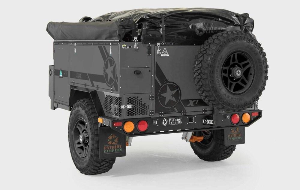 medium resolution of rigilite hybrid chassis