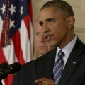 "Obama's Bizarre Speech About Decaying Communities Without Fathers – It's Not The Absentee Father's Fault Its Because ""We"" Don't Care Enough"