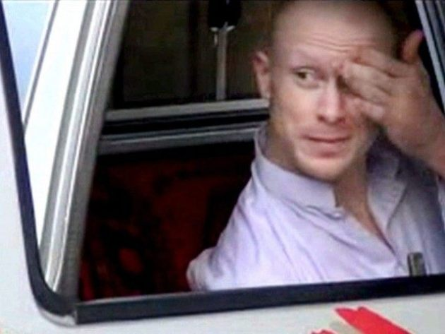 Bowe Bergdahl Faces Court Marshal