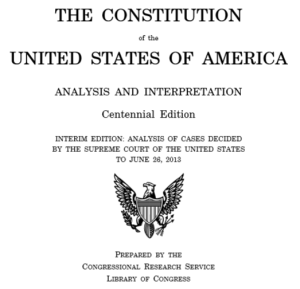 GPO-CONSTITUTION-ANALYSIS-2013-cover