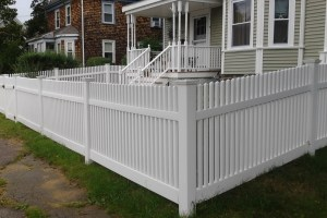 Choosing the Right Fence - Patriot Fence Crafters