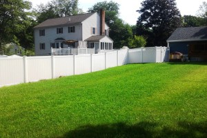 Rules and Regulations - Patriot Fence Crafters