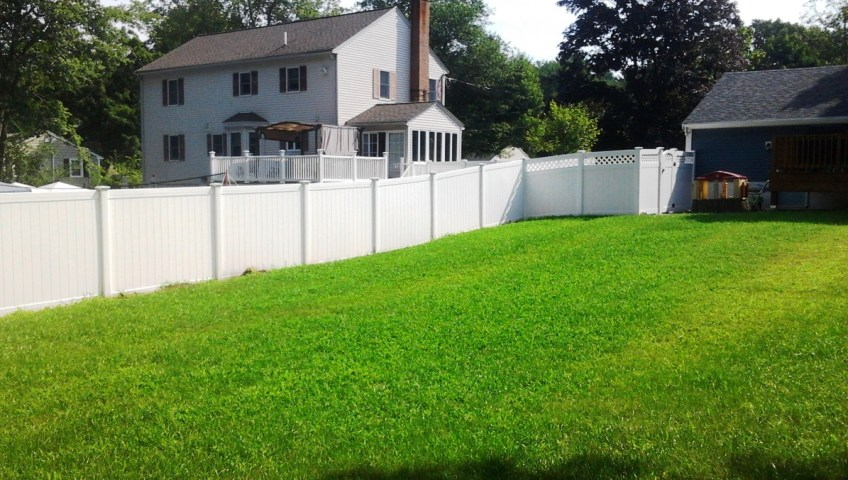 Rules and Regulations - Patriot Fence Crafters - Boston & North Shore