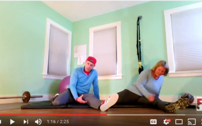 How to Stretch Your Quads & Hamstrings | Video