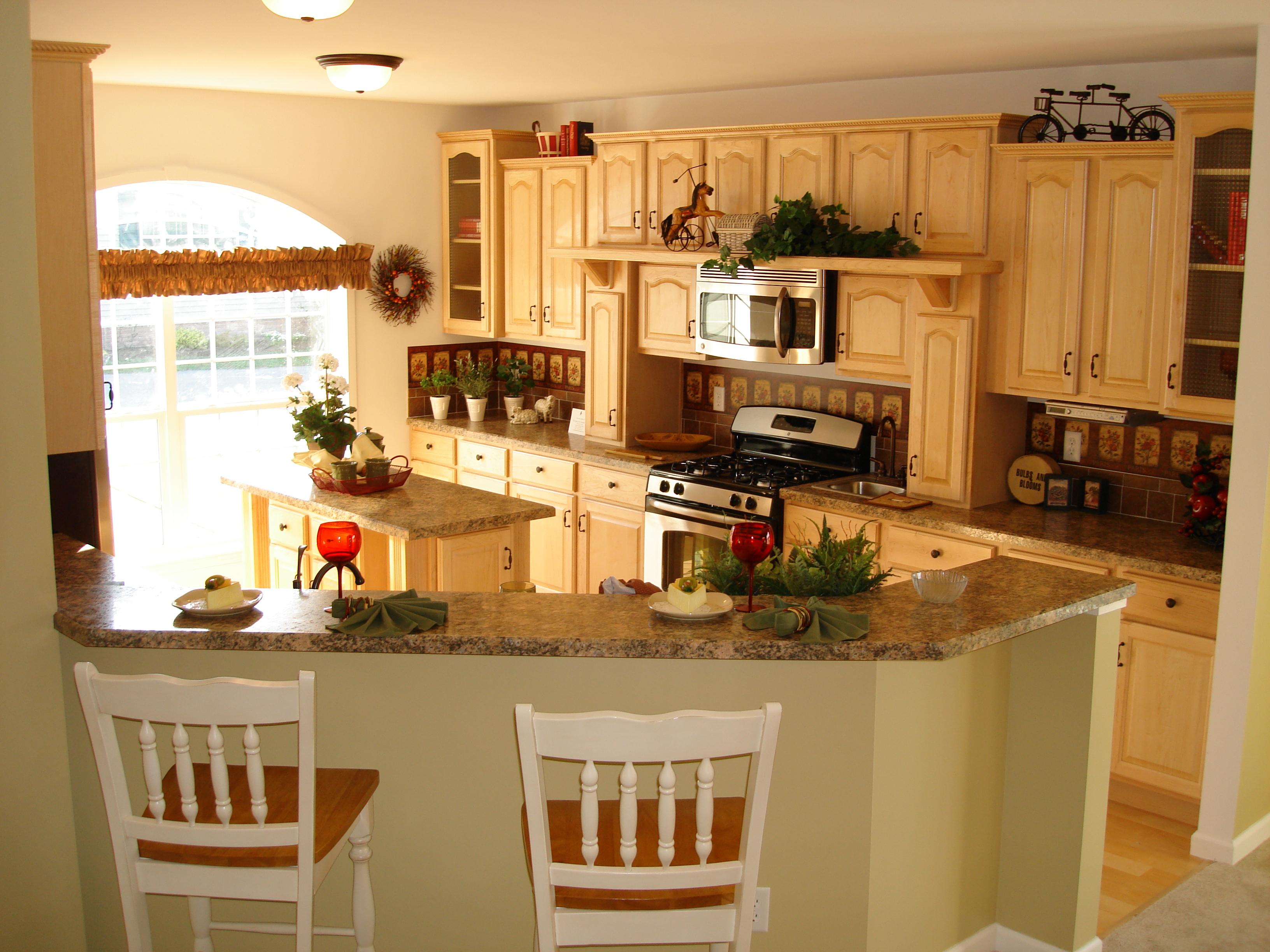 mobile home kitchen cabinets for sale flush mount lights pennwest covington ii model hf116 a ranch style modular