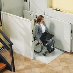 Bruno Chair Lifts Okin Lift Vertical Platform 3153