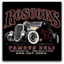 Roscoes Famous Grill