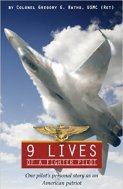 9 Lives of a Fighter Pilot - Greg Raths