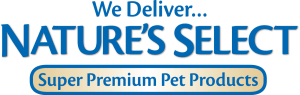 Nature's Select Super Premium Pet Products