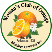 Women's Club of Orange