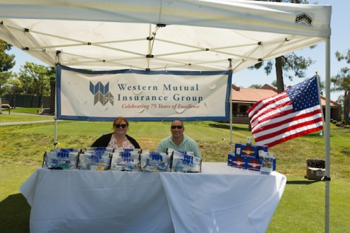 2017 Turn Sponsor Western Mutual Insurance Group