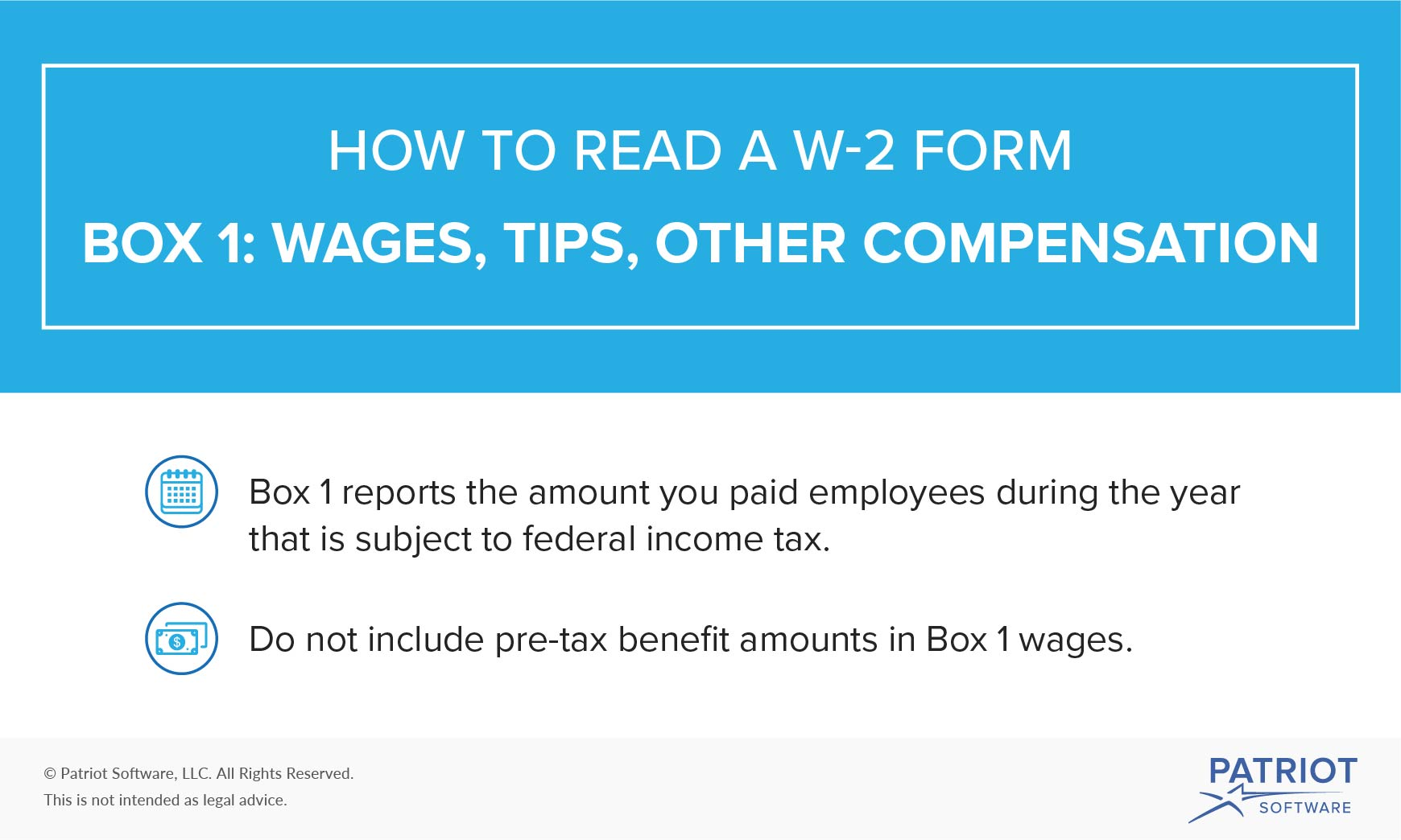Detailed Guide On How To Read A W 2 Form
