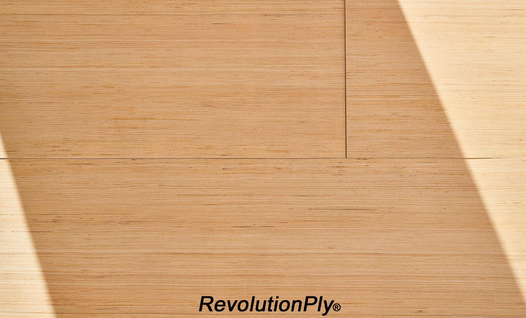 Plywood With Paper Overlay