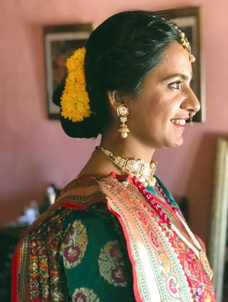 Ο γάμος των Ξυλούρηδων στην Ινδία