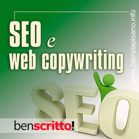 SEO e webcopywriter