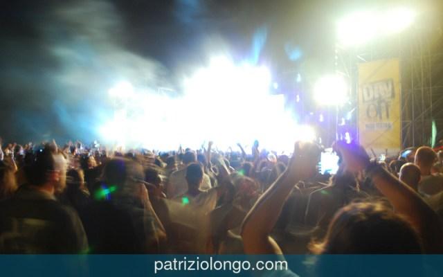 Il live dei Chemical Brothers 8 agosto 2010