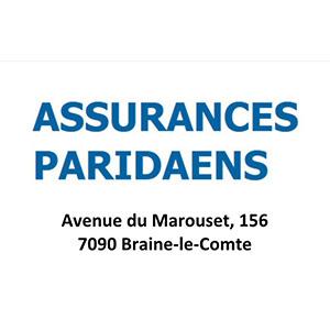 Assurance Paridaens