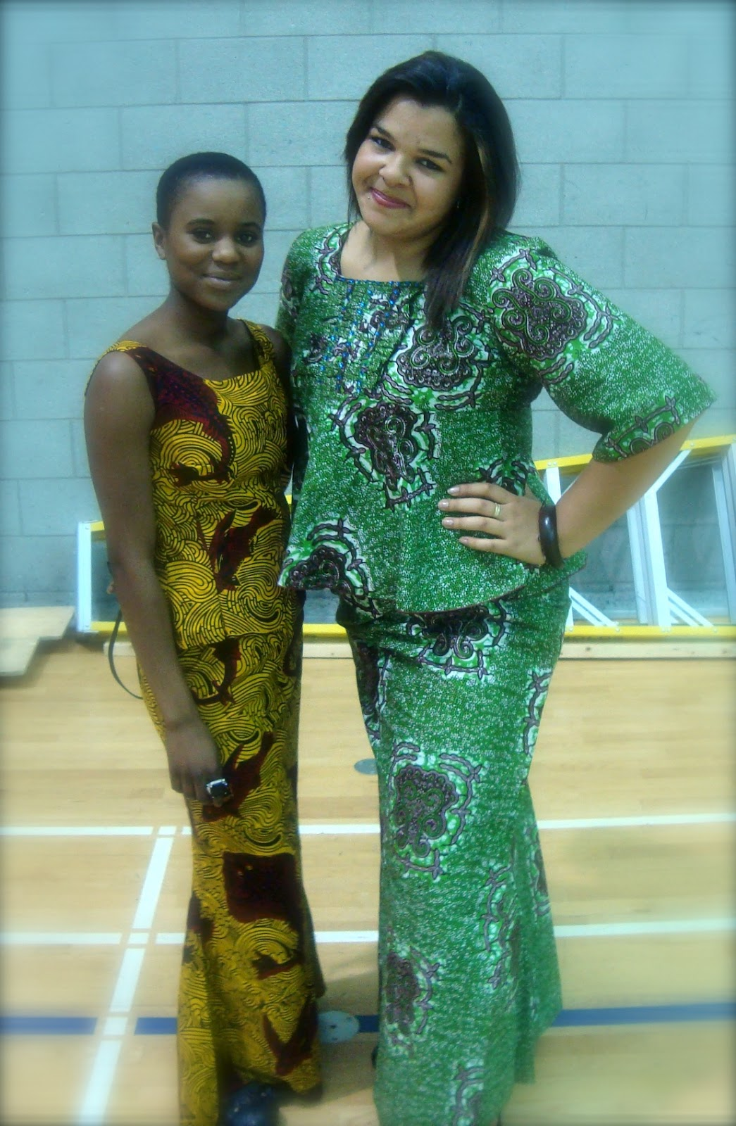 Modle Couture Femme Africaine 5