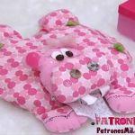 Alfombra Hipopótamo para bebé