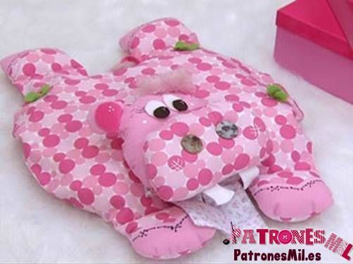 alfombra bebe hipopotamo