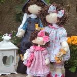 Muñecas rusas Dolly