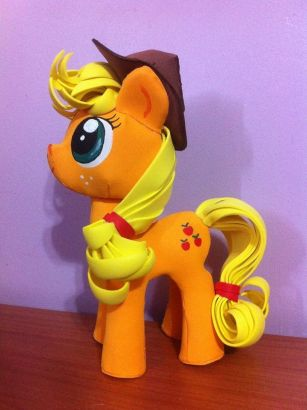 my litter pony 4