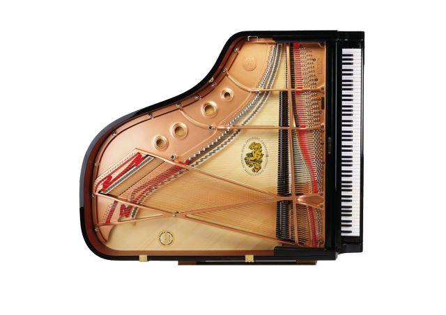 Imagen piano dentro