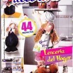 Revista de muñecas para decorar tu hogar