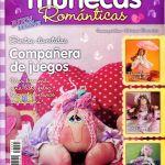 Muñecas Románticas – Compañera de juegos