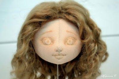 pintar cara muñecas 4
