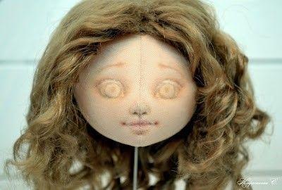 pintar cara muñecas 5
