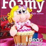 Revista Goma Eva – Foamy