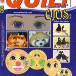 Aprende a pintar ojos a los muñecos