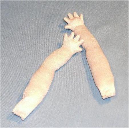 muñeca maniqui 18