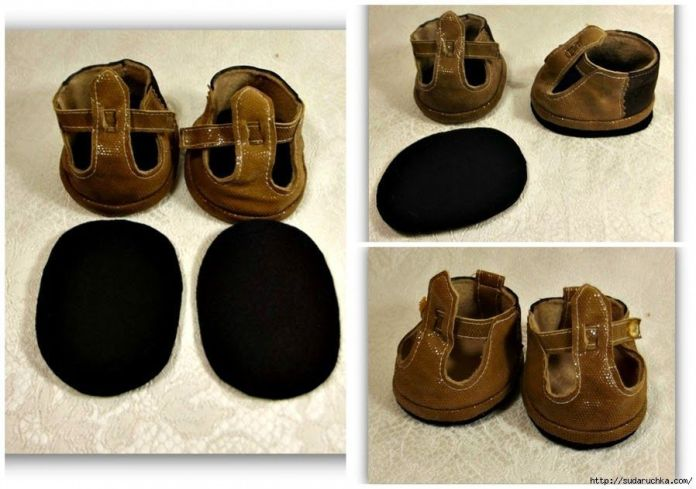 zapatos para muñecas 3