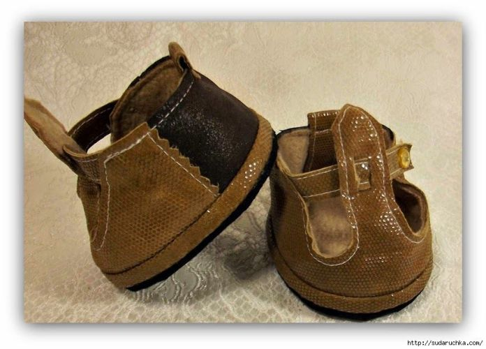 zapatos para muñecas 4