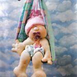 Bebé cigueña soft